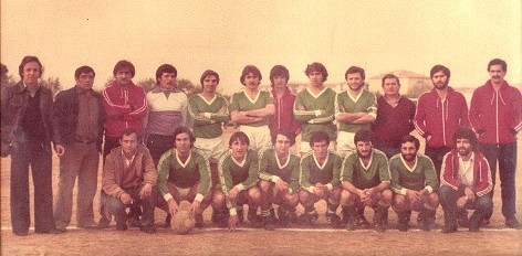 EQUIPO 1980-81
