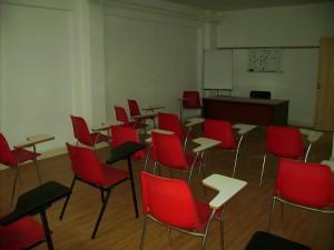 Sala cursos